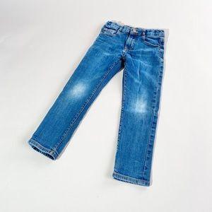 Zara kids boys regular fit skinny jean